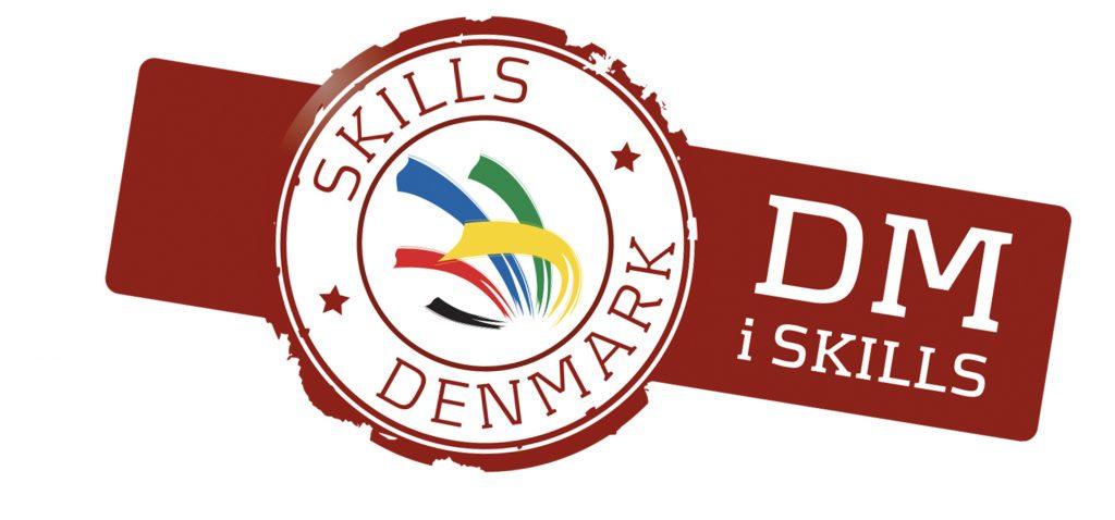 DM i Skills logo